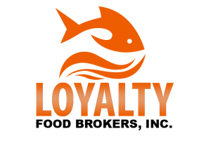 Loyalty Food Brokers Logo